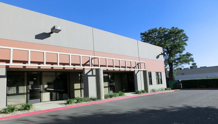 Warehouse Space for Rent at 1609 S Grove Ave Ontario, CA 91761 - #9