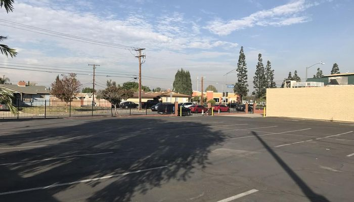 Retail Space for Rent at 801 S State College Blvd Anaheim, CA 92806 - #10