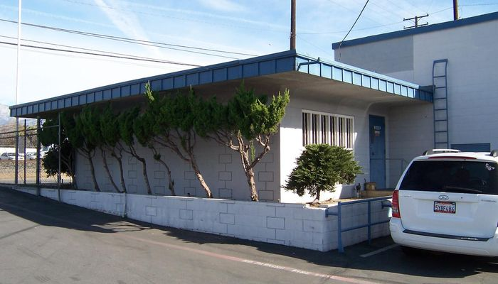 Warehouse Space for Rent at 633 W State St Ontario, CA 91762 - #3