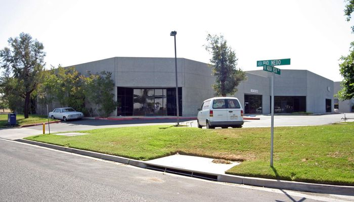 Warehouse Space for Rent at 27470 Aqua Vista Way Temecula, CA 92590 - #5