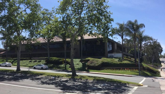 Office Space for Rent at 6390 Greenwich Dr San Diego, CA 92122 - #4
