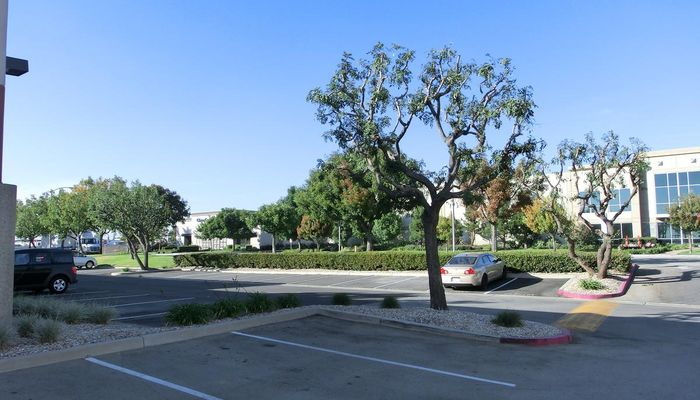 Warehouse Space for Rent at 1609 S Grove Ave Ontario, CA 91761 - #4