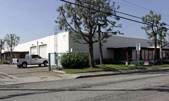 Warehouse Space for Sale located at 1445 W Brooks St Ontario, CA 91762