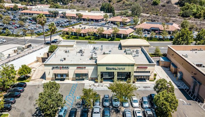 Retail Space for Sale at 25523-25525 Marguerite Pky Mission Viejo, CA 92692 - #2