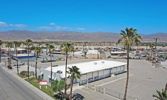 Warehouse Space for Rent located at 45252 Commerce St Indio, CA 92201