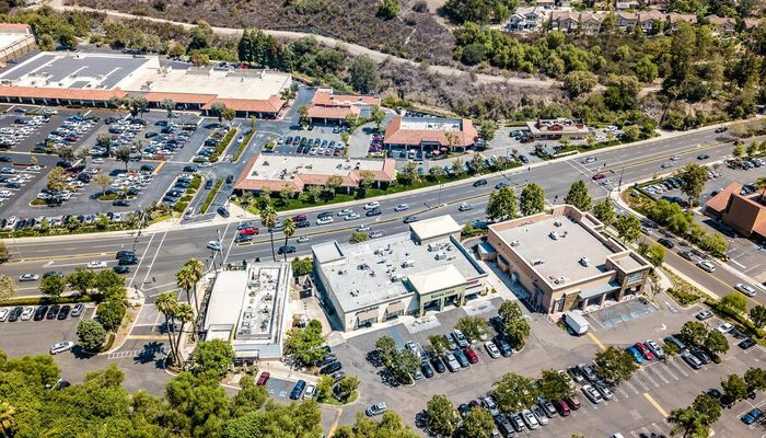 Retail Space for Sale at 25523-25525 Marguerite Pky Mission Viejo, CA 92692 - #3