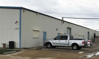 Warehouse Space for Rent located at 17235 Darwin Ave Hesperia, CA 92345