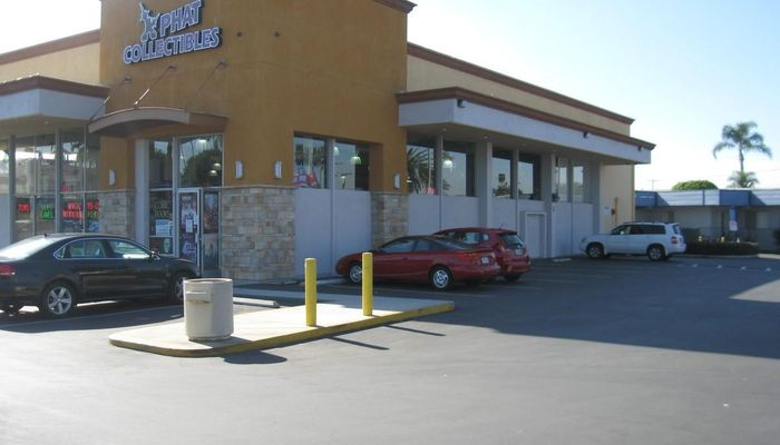 Retail Space for Rent at 1201-1295 N Euclid St Anaheim, CA 92801 - #2