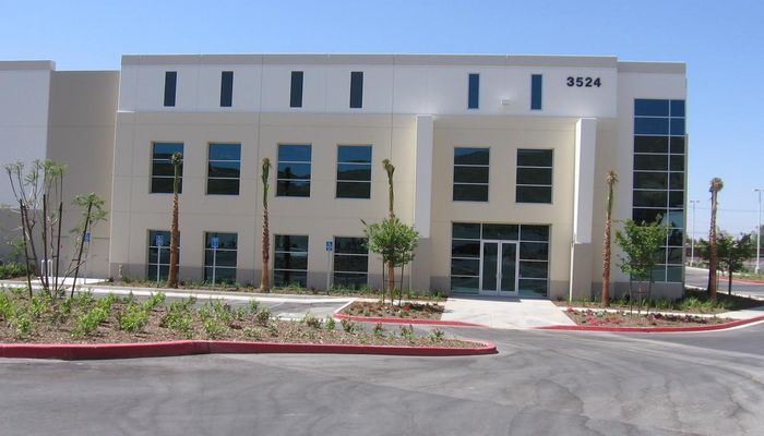 Warehouse Space for Rent at 3524 N Mike Daley Dr San Bernardino, CA 92407 - #3