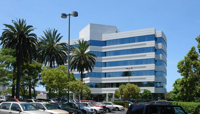Office Space for Rent at 3655 Nobel Dr San Diego, CA 92122 - #11
