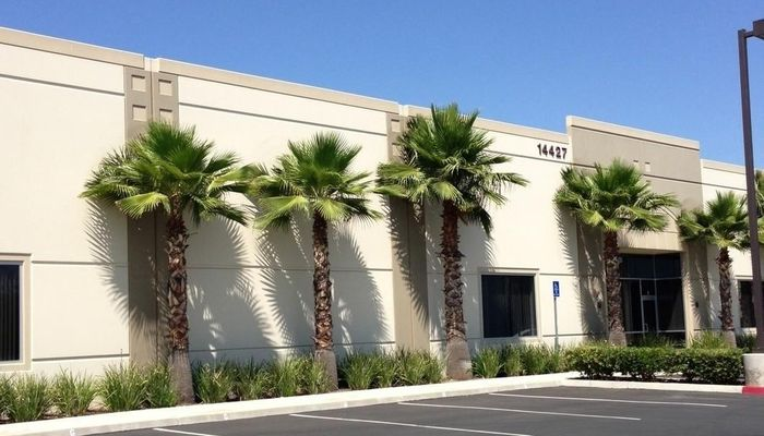 Warehouse Space for Rent at 14427 Meridian Pky #G Riverside, CA 92518 - #1