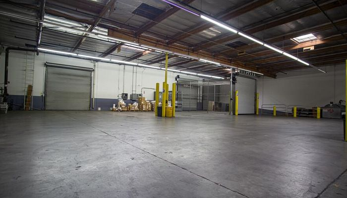 Warehouse Space for Rent at 361 S Dupont Ave Ontario, CA 91761 - #2