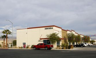 Warehouse Space for Rent located at 38698A El Viento Rd Palm Desert, CA 92211