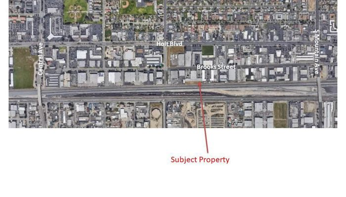 Warehouse Space for Sale at 1445 W Brooks St Ontario, CA 91762 - #12