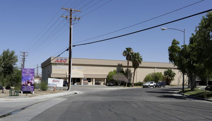 Warehouse Space for Rent at 45600 Citrus Ave Indio, CA 92201 - #2