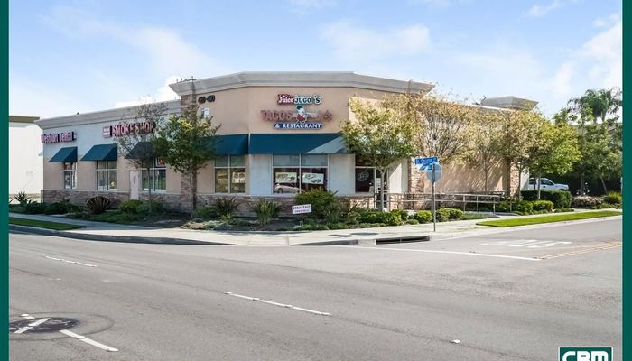 Retail Space for Sale at 420-450 S State College Blvd Anaheim, CA 92806 - #1