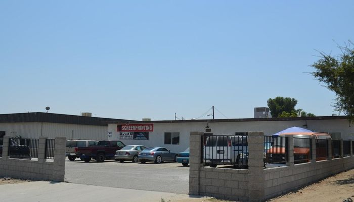 Warehouse Space for Sale at 3940 Cajon Blvd San Bernardino, CA 92407 - #5