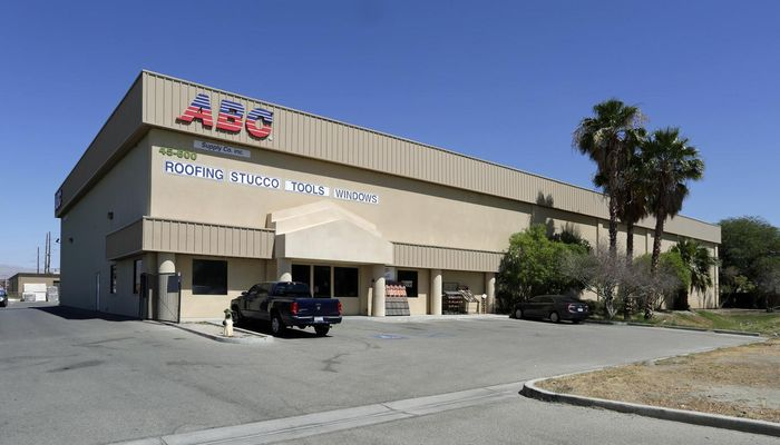Warehouse Space for Rent at 45600 Citrus Ave Indio, CA 92201 - #1