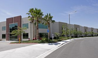 Warehouse Space for Rent located at 435 Parkcenter Cir S San Bernardino, CA 92408
