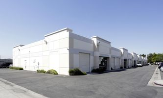 Warehouse Space for Rent located at 703 Gifford Ave San Bernardino, CA 92408
