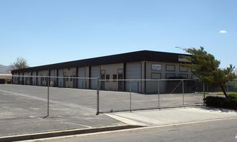 Warehouse Space for Rent located at 13877 Pioneer Rd Apple Valley, CA 92307