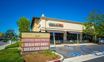 Retail Space for Sale located at 26051 La Paz Rd Mission Viejo, CA 92691