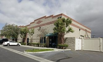 Warehouse Space for Rent located at 1131 Endeavor Dr. Upland, CA 91786