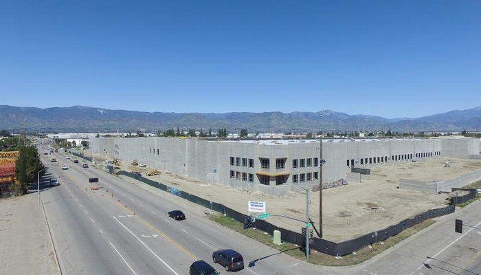 Warehouse Space for Rent at 1445 S Tippecanoe Ave San Bernardino, CA 92408 - #2