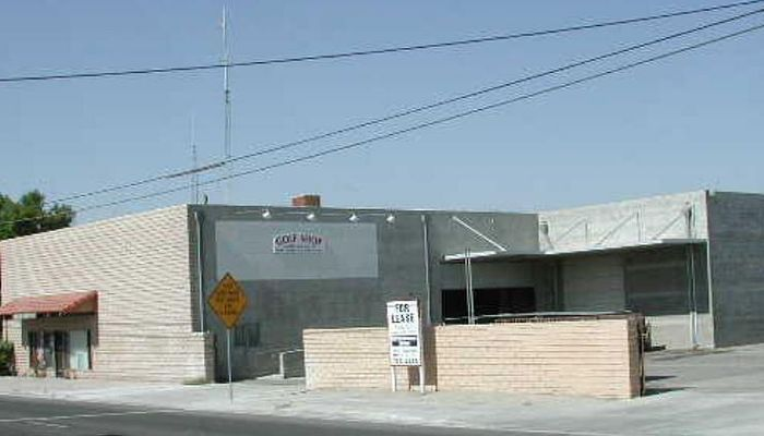 Warehouse Space for Rent at 43-695 Jackson St. Indio, CA 92201 - #1