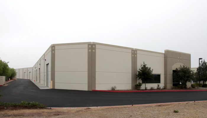 Warehouse Space for Rent at 14427 Meridian Pky #G Riverside, CA 92518 - #10