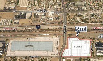 Warehouse Space for Rent located at NE Cedar & Orange Ave Bloomington, CA 92316