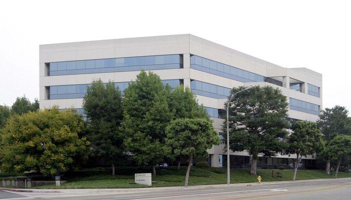 200 Corporate Pointe Culver City Ca 90230 Office Space