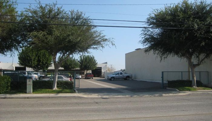 Warehouse Space for Sale at 1445 W Brooks St Ontario, CA 91762 - #6