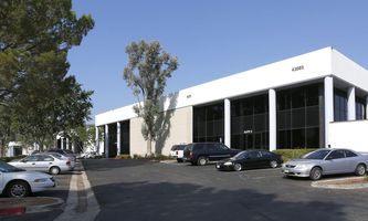 Warehouse Space for Rent located at 43085 Business Park Dr Temecula, CA 92590