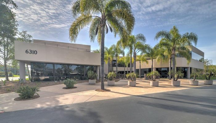 Office Space for Rent at 6310 Greenwich Dr San Diego, CA 92122 - #13