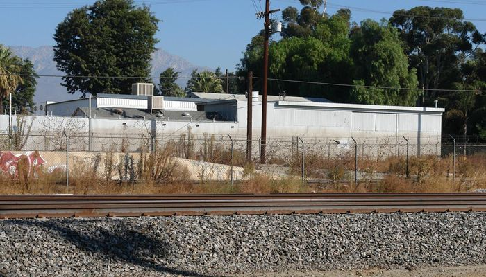 Warehouse Space for Sale at 303 W Main St Ontario, CA 91762 - #3