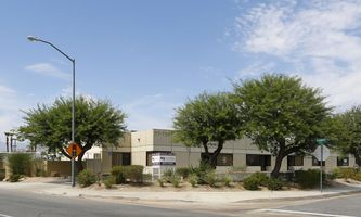 Warehouse Space for Rent located at 77799 Jackal Dr Palm Desert, CA 92211
