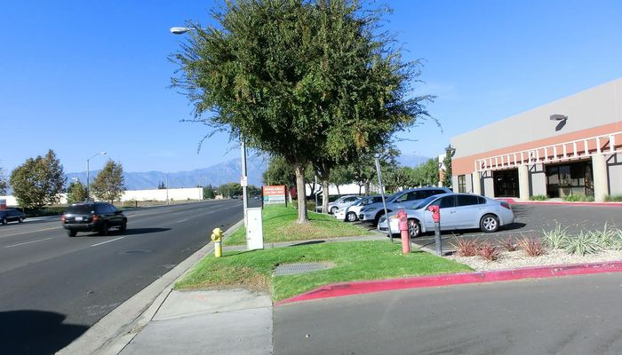 Warehouse Space for Rent at 1609 S Grove Ave Ontario, CA 91761 - #10