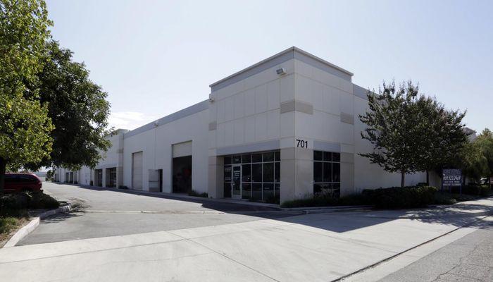 Warehouse Space for Rent at 701 Gifford Ave San Bernardino, CA 92408 - #1