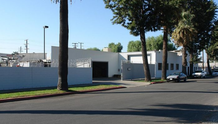 Warehouse Space for Rent at 325 W Main St Ontario, CA 91762 - #6