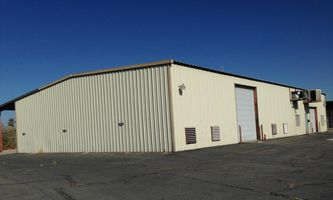 Warehouse Space for Rent located at 87-500 Airport Blvd. Thermal, CA 92274