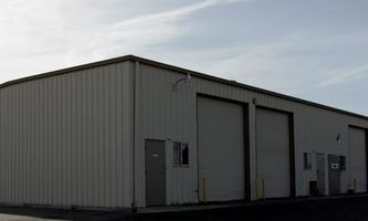 Warehouse Space for Rent located at 17359 Darwin Ave Hesperia, CA 92345