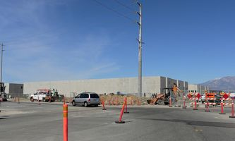 Warehouse Space for Rent located at 15640 Hellman Ave Chino, CA 91708