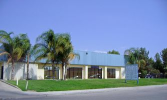 Warehouse Space for Rent located at 1215-1231 S. Buena Vista Street San Jacinto, CA 92583