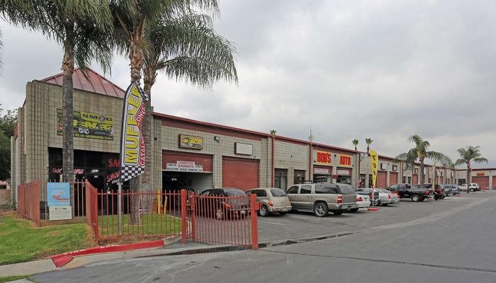 Warehouse Space for Rent at 1180 E 9th St San Bernardino, CA 92410 - #13