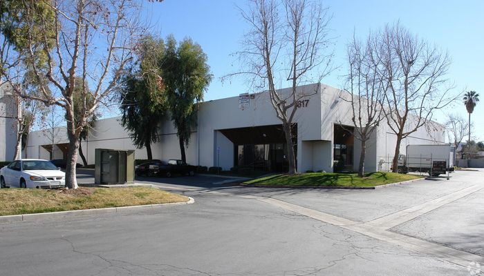 Warehouse Space for Rent at 1817 Riverview Dr San Bernardino, CA 92408 - #1