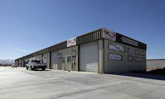 Warehouse Space for Rent located at 22275 Powhattan Rd Apple Valley, CA 92308