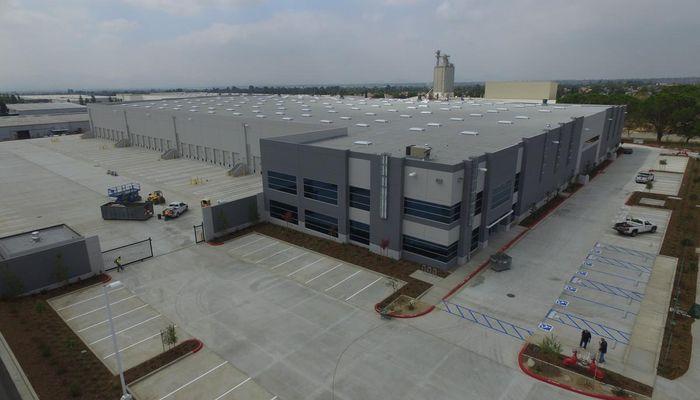 Warehouse Space for Rent at 2705 Lexington Way San Bernardino, CA 92407 - #1