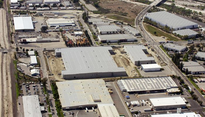 Warehouse Space for Rent at 1333 S Tippecanoe Ave San Bernardino, CA 92408 - #3