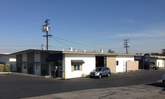 Warehouse Space for Rent located at 1028 W 9th St Upland, CA 91786